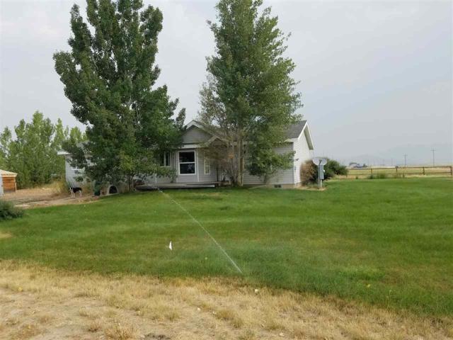33 N 100 W, Fairfield, ID 83327 (MLS #98706193) :: Boise River Realty
