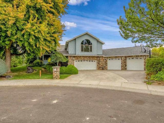 2455 Victorian Ct., Twin Falls, ID 83301 (MLS #98706200) :: Full Sail Real Estate