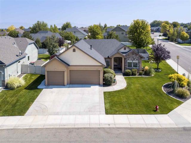2680 S Jeblar Way, Meridian, ID 83642 (MLS #98706261) :: Boise River Realty