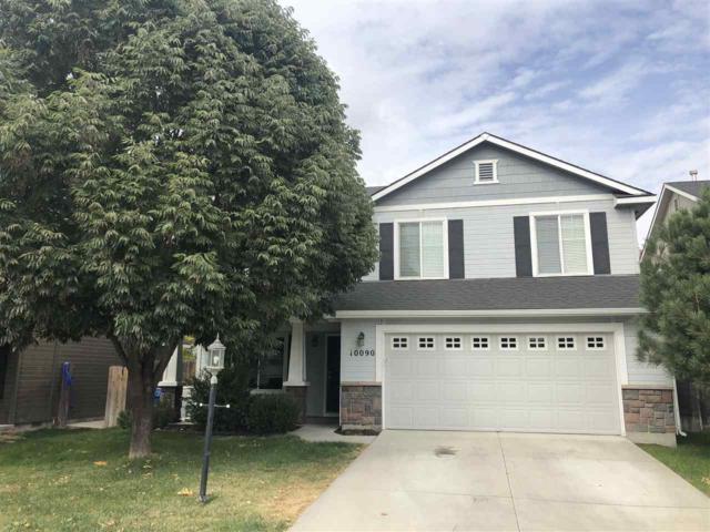 10090 W Portola Dr, Boise, ID 83709 (MLS #98706324) :: Jon Gosche Real Estate, LLC