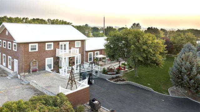 2921 E 3600 N, Twin Falls, ID 83301 (MLS #98706354) :: Jeremy Orton Real Estate Group