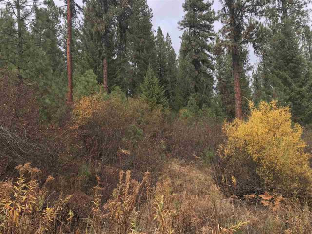 Lot 4 Fairway Dr, Garden Valley, ID 83622 (MLS #98706357) :: Boise River Realty