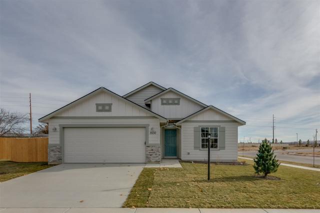 3530 S Clark Fork Ave., Nampa, ID 83686 (MLS #98706392) :: Jon Gosche Real Estate, LLC