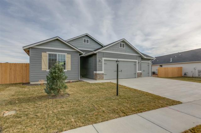 3504 S Clark Fork Ave., Nampa, ID 83686 (MLS #98706393) :: Jon Gosche Real Estate, LLC