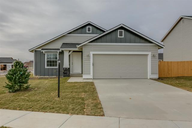 3505 S Clark Fork Ave., Nampa, ID 83686 (MLS #98706407) :: Team One Group Real Estate