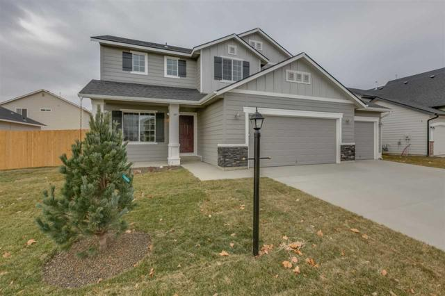 3479 S Clark Fork Ave., Nampa, ID 83686 (MLS #98706409) :: Team One Group Real Estate