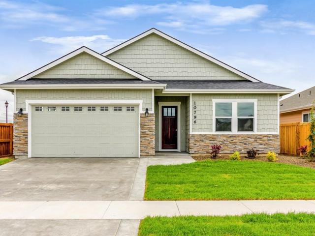 10609 W Mendel St., Boise, ID 83709 (MLS #98706447) :: Jon Gosche Real Estate, LLC