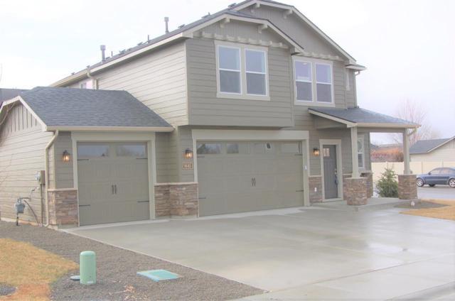 9645 W Goldenpond Ct, Boise, ID 83709 (MLS #98706464) :: Zuber Group