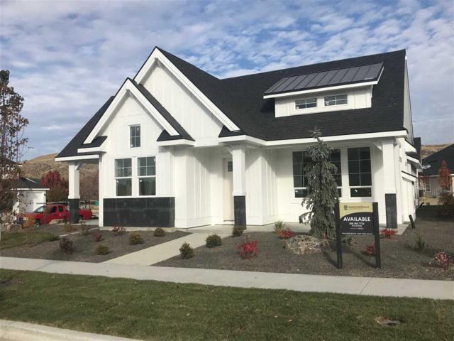 3968 W Hidden Springs Drive, Boise, ID 83714 (MLS #98706473) :: Full Sail Real Estate
