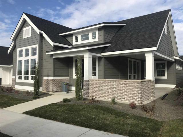 3954 W Hidden Springs Drive, Boise, ID 83714 (MLS #98706527) :: Full Sail Real Estate