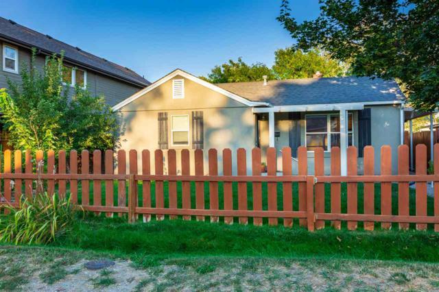 1620 S Leadville Ave., Boise, ID 83706 (MLS #98706545) :: Zuber Group