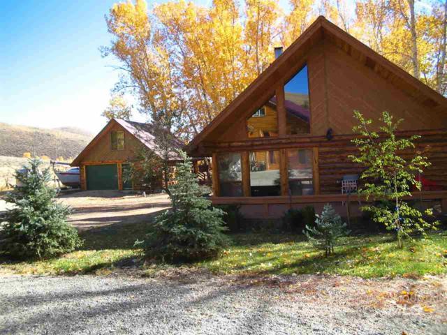 203 N Davies Road, Fairfield, ID 83327 (MLS #98706614) :: Jon Gosche Real Estate, LLC