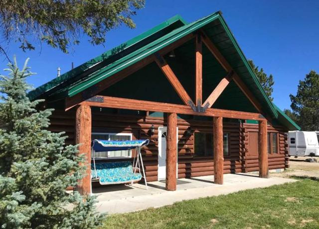 10327 Highway 55, Cascade, ID 83611 (MLS #98706629) :: Boise River Realty