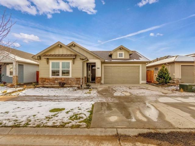 10725 W Mendel St, Boise, ID 83709 (MLS #98706662) :: Jon Gosche Real Estate, LLC