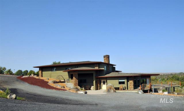 1314 Riverside Dr, Buhl, ID 83316 (MLS #98706668) :: Jon Gosche Real Estate, LLC