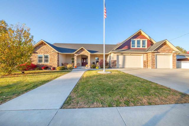 1012 Phillips, Emmett, ID 83617 (MLS #98706693) :: Full Sail Real Estate