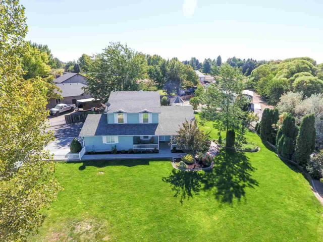 1217 Stahlridge St., Caldwell, ID 83605 (MLS #98706736) :: Juniper Realty Group