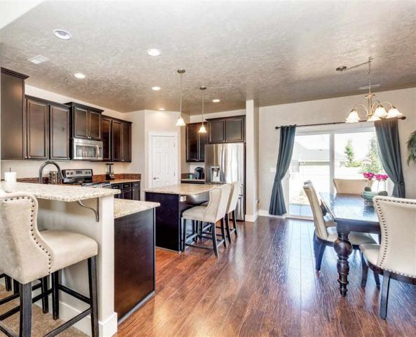 76 E Copper Ridge St, Meridian, ID 83646 (MLS #98706790) :: Juniper Realty Group