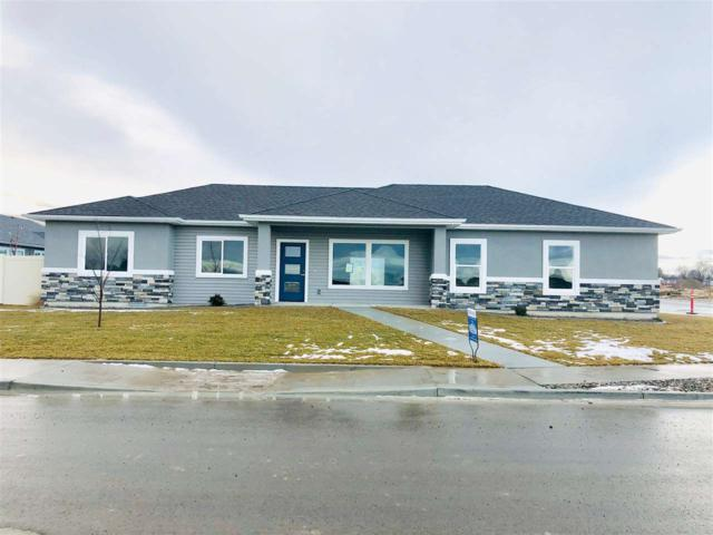 1050 Birchton Loop, Twin Falls, ID 83301 (MLS #98706809) :: New View Team