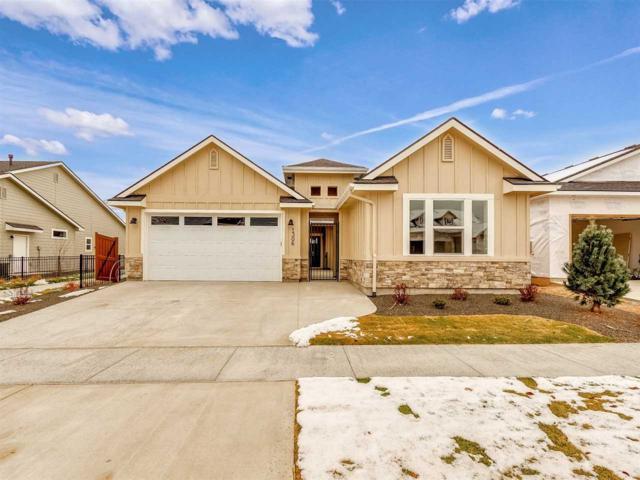 1306 W Bolton Lane, Eagle, ID 83646 (MLS #98706827) :: Boise River Realty