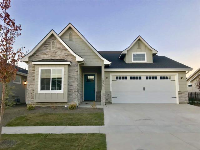 1334 W Bolton Ln., Eagle, ID 83646 (MLS #98706834) :: Jon Gosche Real Estate, LLC