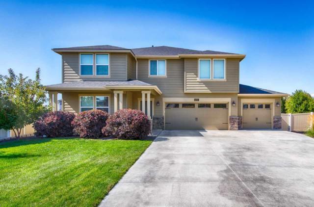 6692 E Bear Ridge Court, Boise, ID 83716 (MLS #98706857) :: Jackie Rudolph Real Estate