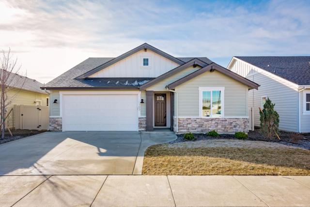 103 E. Cool Pond Dr., Meridian, ID 83646 (MLS #98706869) :: Jackie Rudolph Real Estate