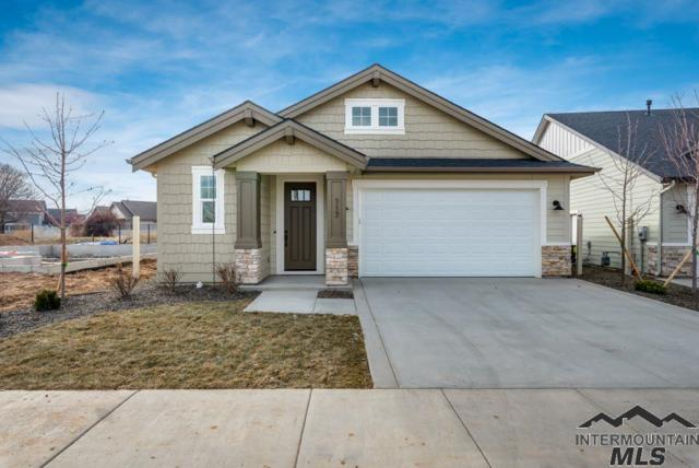 117 E. Cool Pond Dr., Meridian, ID 83646 (MLS #98706871) :: Jackie Rudolph Real Estate