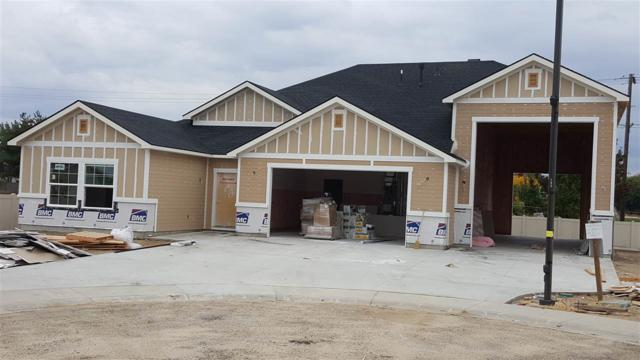 297 N Magnolia, Middleton, ID 83644 (MLS #98706879) :: Zuber Group