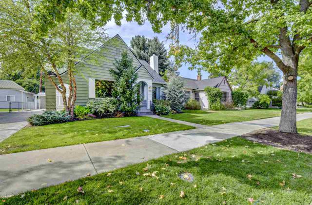 1015 N 23rd St, Boise, ID 83702 (MLS #98706950) :: Full Sail Real Estate