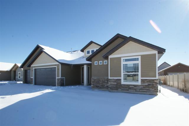 597 Smithwick, Twin Falls, ID 83301 (MLS #98707020) :: Juniper Realty Group