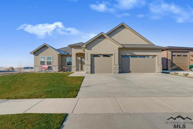 12153 S Hunters Point Dr., Nampa, ID 83686 (MLS #98707055) :: Full Sail Real Estate