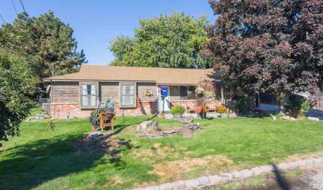 4015 N Christine St, Boise, ID 83704 (MLS #98707076) :: Team One Group Real Estate
