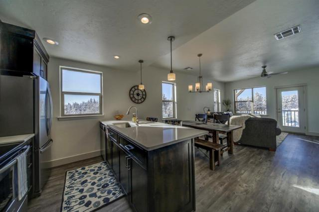 106 Broken Pine Lane, Mccall, ID 83638 (MLS #98707103) :: Full Sail Real Estate