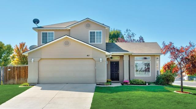 411 W Troy St, Kuna, ID 83634 (MLS #98707123) :: Boise River Realty