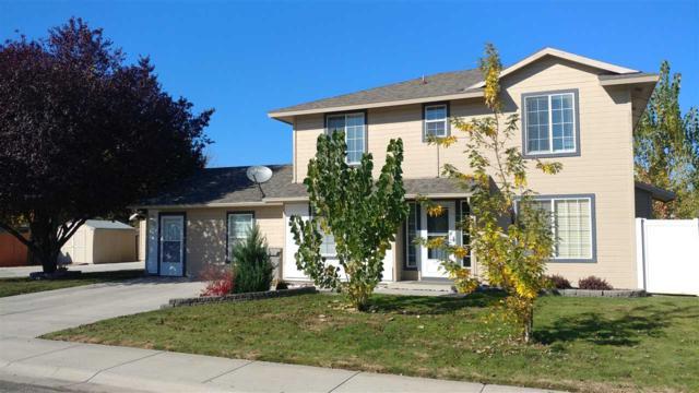 6952 W Everett, Boise, ID 83704 (MLS #98707183) :: Full Sail Real Estate