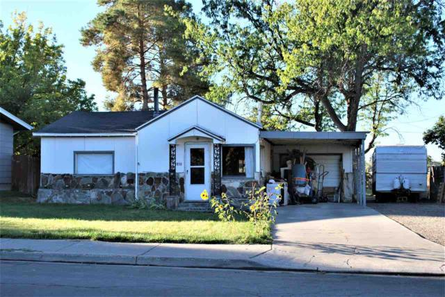 1830 9th Ave E, Twin Falls, ID 83301 (MLS #98707246) :: Juniper Realty Group