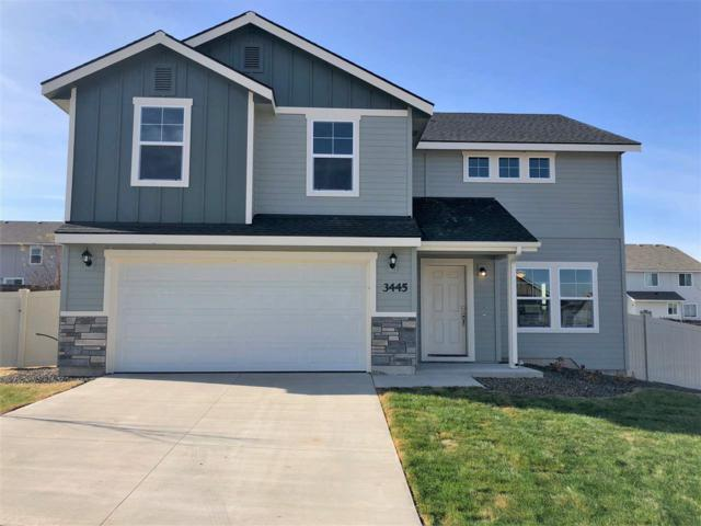 3445 S Avondale Ave., Nampa, ID 83687 (MLS #98707404) :: Full Sail Real Estate