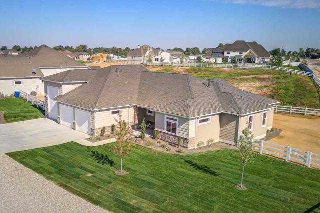 15020 Pinehurst Way, Caldwell, ID 83607 (MLS #98707443) :: Jon Gosche Real Estate, LLC