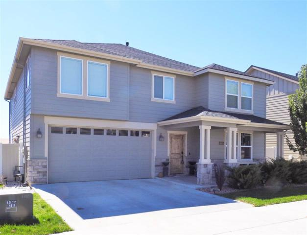 6655 Black Gold, Boise, ID 83716 (MLS #98707473) :: Jackie Rudolph Real Estate
