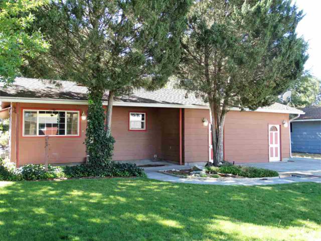 1745 E 5th N, Mountain Home, ID 83647 (MLS #98707577) :: Juniper Realty Group