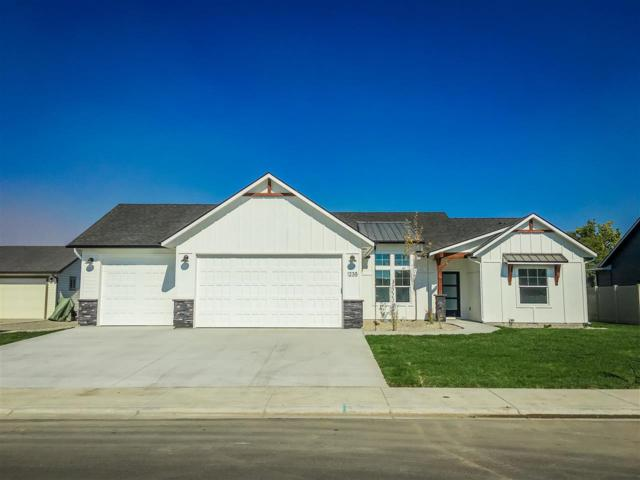 1235 Tamarack, Fruitland, ID 83619 (MLS #98707619) :: Full Sail Real Estate