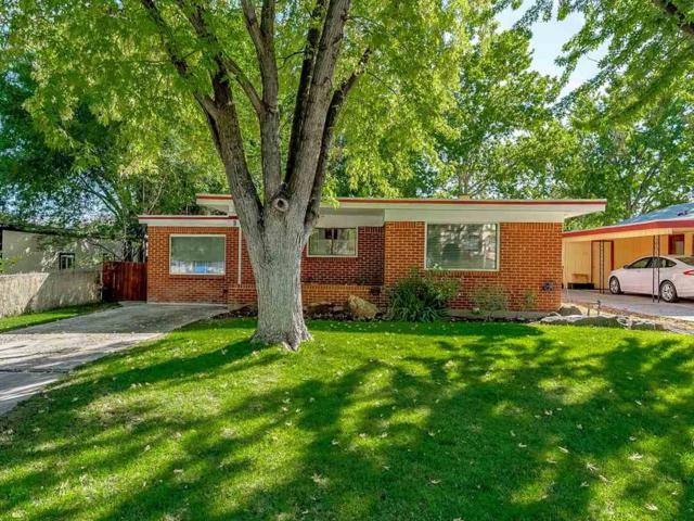 2112 S Grant Ave, Boise, ID 83706 (MLS #98707631) :: Juniper Realty Group