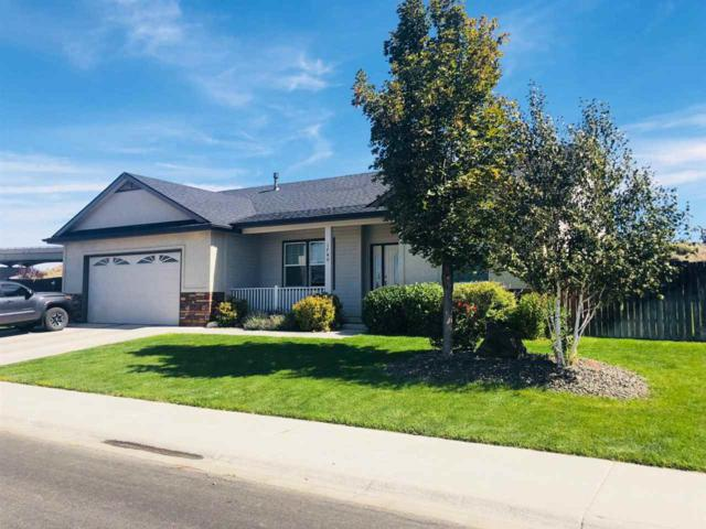 1740 NE Cinder Loop, Mountain Home, ID 83647 (MLS #98707643) :: Juniper Realty Group