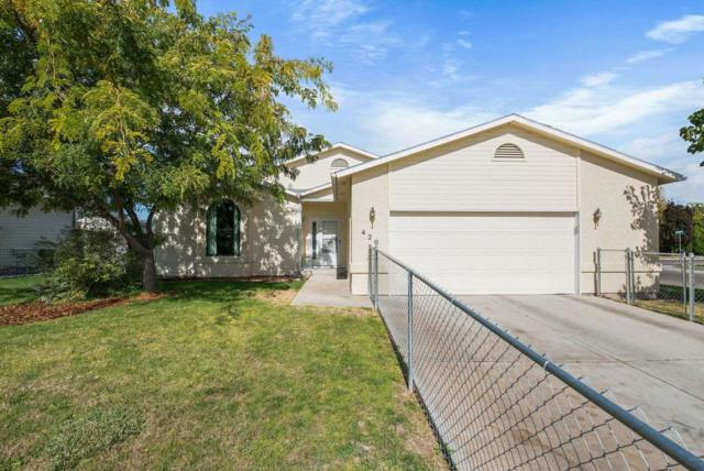420 Silvertip Circle, Nampa, ID 83686 (MLS #98707674) :: Juniper Realty Group