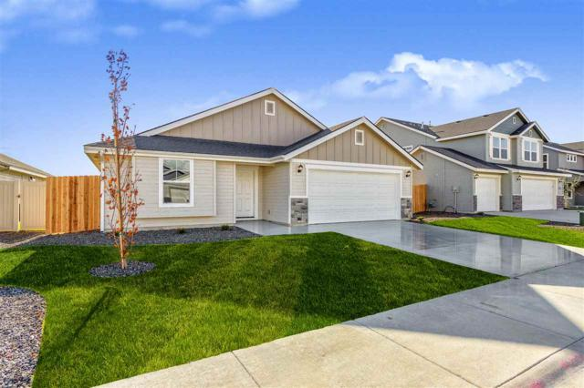 1616 W Lava Ave., Nampa, ID 83651 (MLS #98707768) :: Boise River Realty