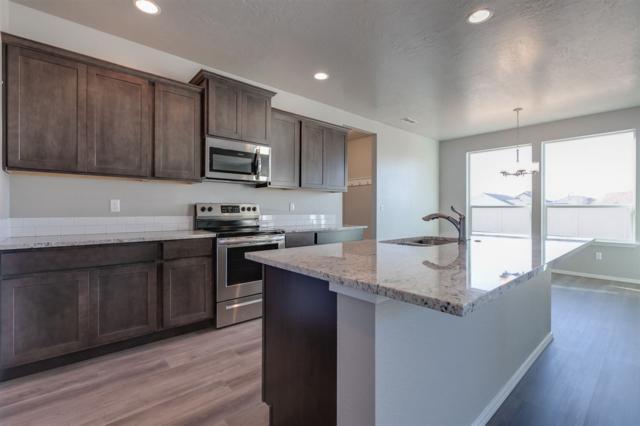 2167 N Swainson Ave., Meridian, ID 83642 (MLS #98707905) :: Boise River Realty