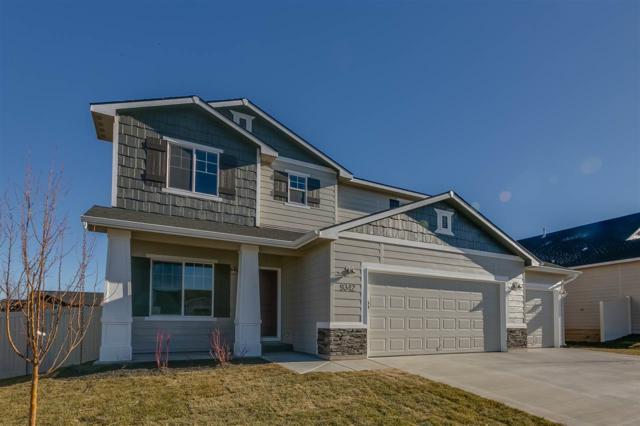 9342 S Braeburn Ave., Kuna, ID 83634 (MLS #98707911) :: New View Team