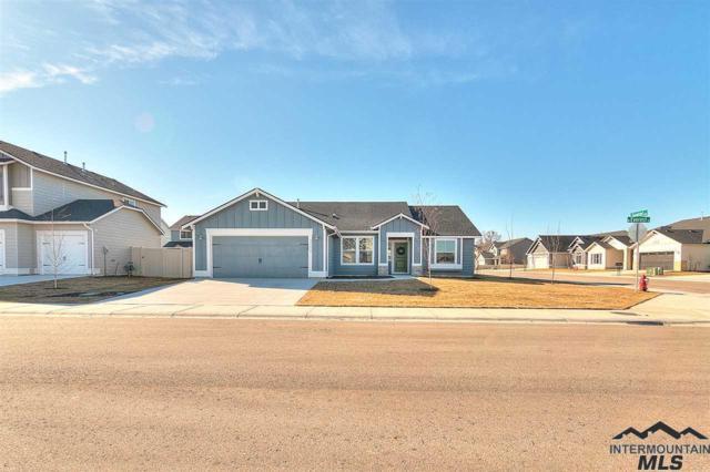 3117 W Everest St., Meridian, ID 83646 (MLS #98707916) :: Jon Gosche Real Estate, LLC
