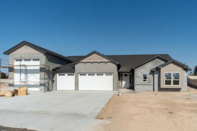 8212 Limber Luke Dr., Nampa, ID 83686 (MLS #98707929) :: Team One Group Real Estate